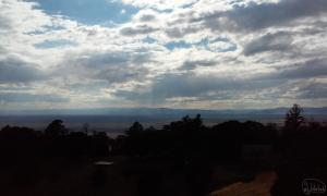 Colorado sky clouds