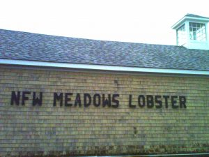 New Meadows Lobster